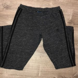 Adidas Leggings Dark Gray